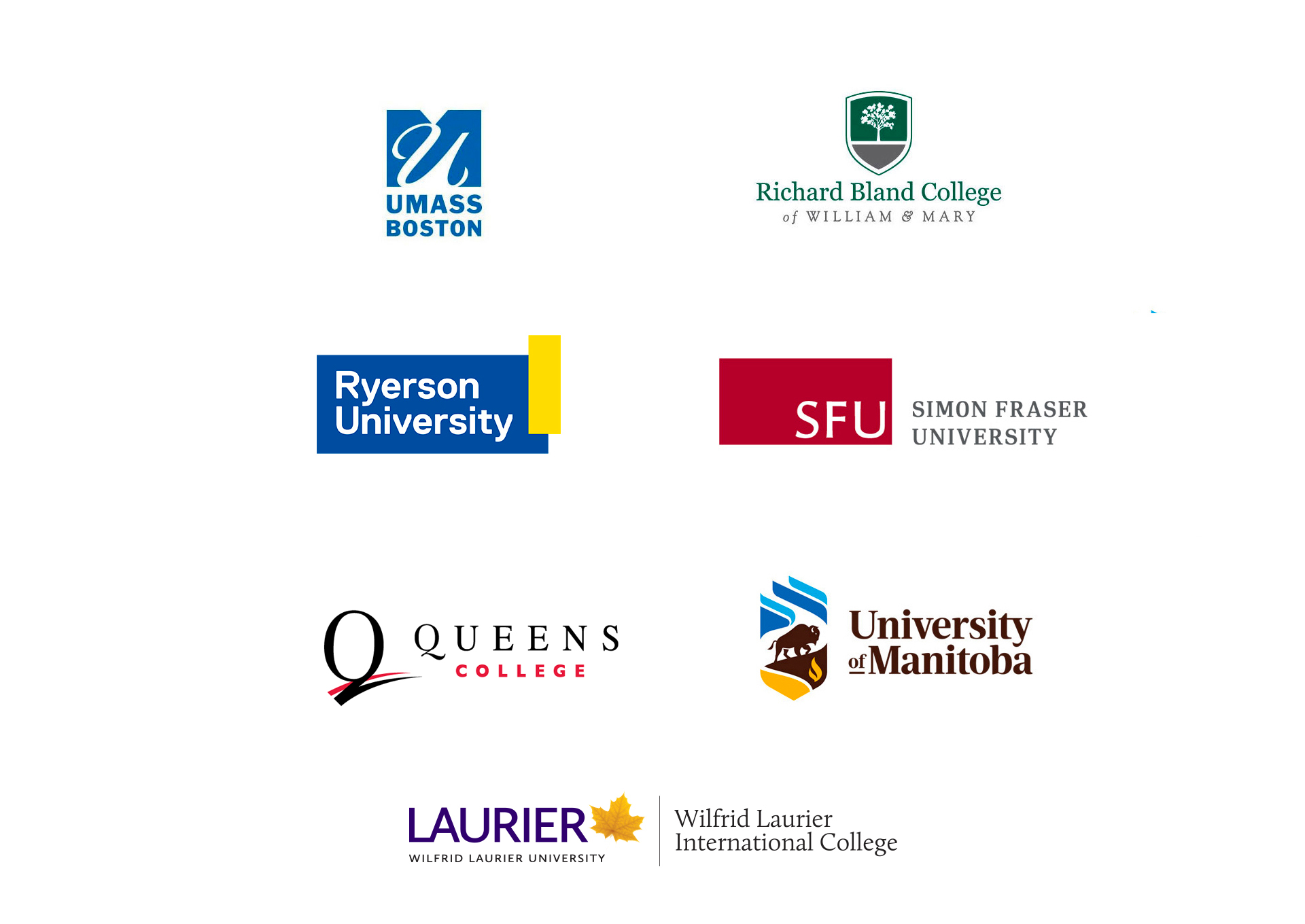 University Partnerships North America
